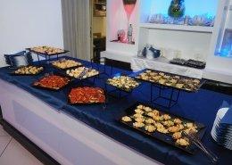 buffet battesimo roma nord