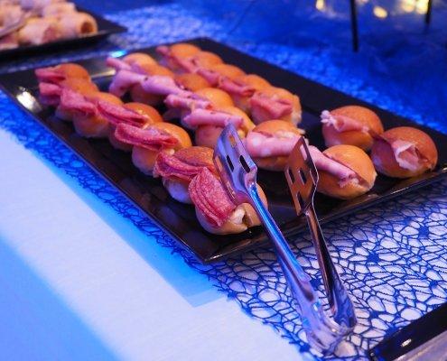 buffet cerimonie roma