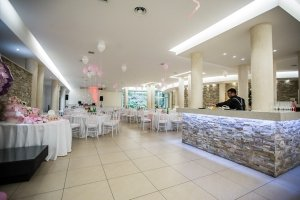 ristorante per cerimonia battesimo